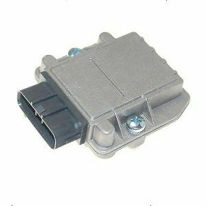 Toyota Mr 2 Ii 2.0 Turbo 1989 To 1999 Ignition Module/amplifier Unit Mobiletron