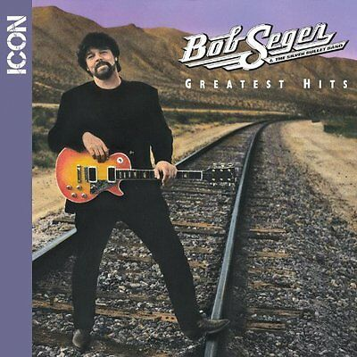 Bob Seger & The Silver Bullet Band: Greatest Hits: (CD)