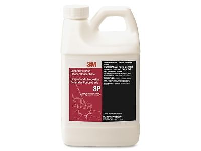 3M 8P General Purpose Cleaner Concentrate