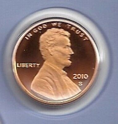 2010-S   Proof Cent