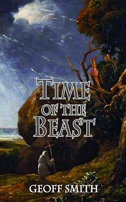 Time of the Beast by Geoff Smith Paperback Book (English)