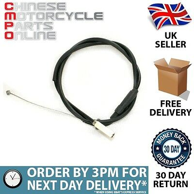 Motorcycle Throttle Cable 950mm for Lexmoto Adrenaline 125