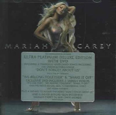 Mariah Carey - The Emancipation Of Mimi [Platinum Deluxe Edition] [Limited] New