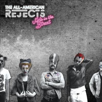 The All-American Rejects - Kids In The Street [Deluxe Edition] New Cd