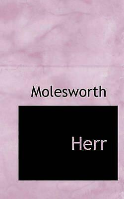 NEW Herr by . Molesworth Paperback Book (English) Free Shipping