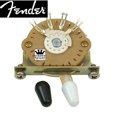 Fender 5 way selector switch 0991367000
