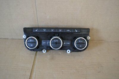 Original VW  Touran Klimabedienung 3AA907044C a24900