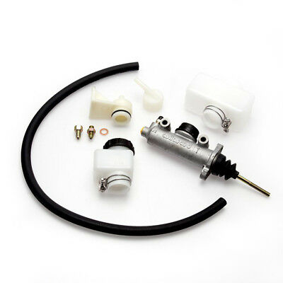 """Wilwood Combination Remote Master Cylinder Kit 1"""" Bore PN: 260-3378"""