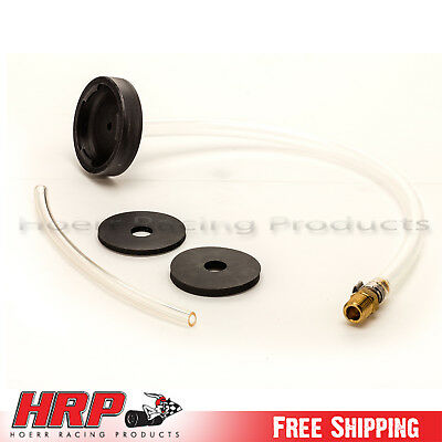 Motive Products Late Model GM Adapter PN: 1108