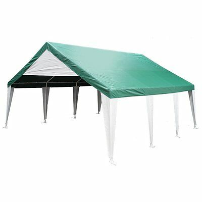King Canopy 20 X 20 Event Tent Top 20' x 20' / Green T2020ETG New