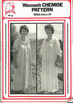 Women's Reenactment - Pioneer - Eagle View Patterns Size 8-20  NEW !