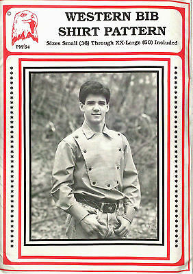 Re-enactment Pioneer Clothing Patterns- Men - NEW in Wrapper! Easy