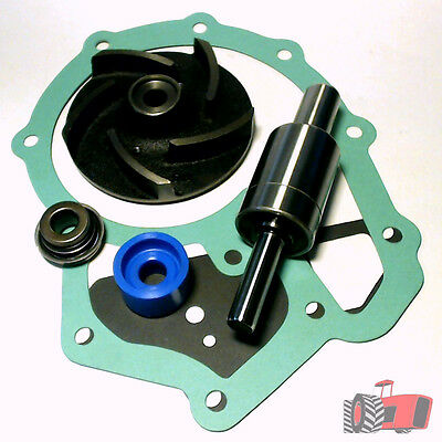WPK2391 Water Pump Kit Chamberlain 4090 4290 Tractor w John Deere JD 359 Engine
