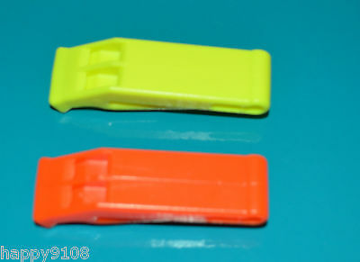 Scuba Whistle / Campink / Hiking / Boating / Watersports /