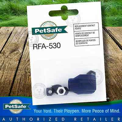 PetSafe RFA-530 Replacement Contact Points Stay and Play, YardMax Fence Collars