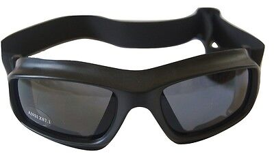 Andevan Safety Goggle  - Sky Diving, Hunting - ANSI Z87.1