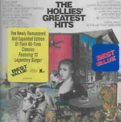 The Hollies - The Hollies' Greatest Hits [Remaster] New Cd