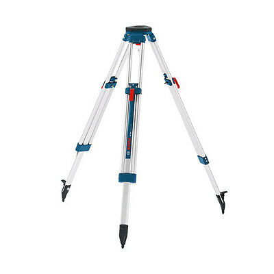 Bosch BT160 63in Quick-Clamp Contractor Aluminum Tripod