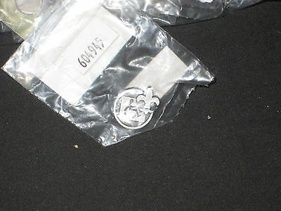 Handicapped Scouting Lapel or Hat pin, lot of 11        c000