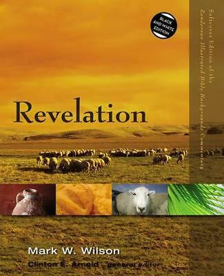 Revelation by Mark W. Wilson (English) Paperback Book Free Shipping!