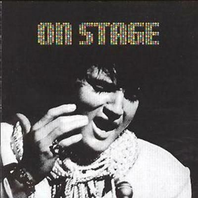 Elvis Presley : On Stage CD (2003) ***NEW*** Incredible Value and Free Shipping!