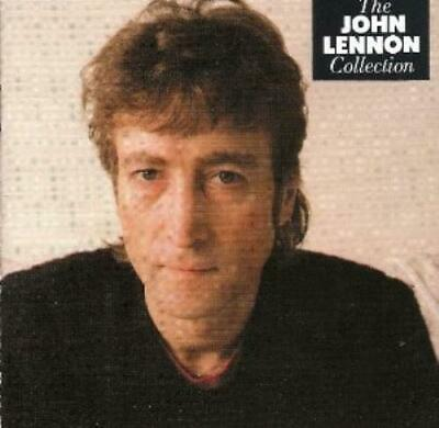 Various Artists : The John Lennon Collection CD