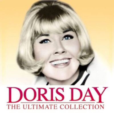 Doris Day : The Ultimate Collection CD (2012) ***NEW***