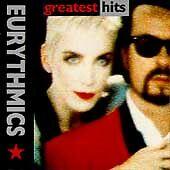 Eurythmics : Greatest Hits (CD) CD