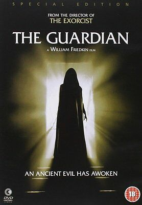 The Guardian     Dvd    New & Sealed   Friedkin  Exorcist