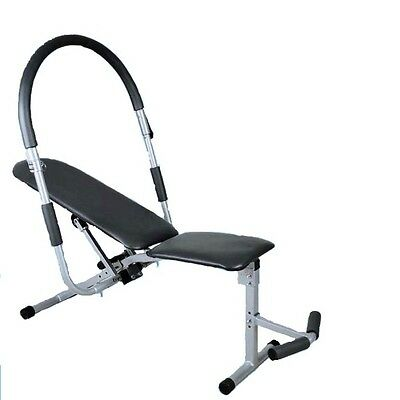New King Abs Turbo Trainer - Pro Ab Exerciser Bench