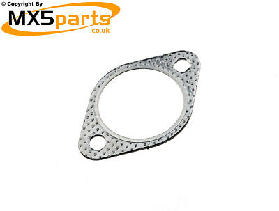 MX5 Exhaust Front Pipe to Cat Gasket Genuine Mazda MX-5 Eunos Mk1 NA 1.6 1989>98