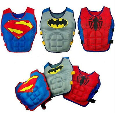 New Children Kids Swimming Floating Swim Vest Buoyancy Life Jacket Pool Tool