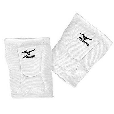 Mizuno LR 6 White Kneepads Size Small New In Bag