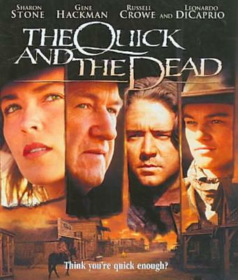 The Quick And The Dead New Blu-Ray