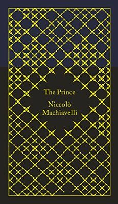 Hardcover Classics Ser.: The Prince by Tim Parks and Niccolò Machiavelli (2015,