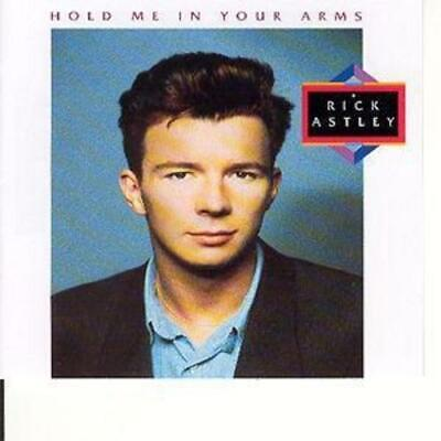 Rick Astley : Hold Me In Your Arms CD (1996)