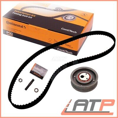 Contitech Timing Cam Belt Kit Vw Golf Mk 1 2 3 4 1E 1H 1.5-1.8