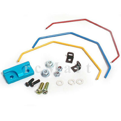 Tamiya TT01 Front Stabilizer Set EP 1:10 RC Touring Car On Road #53694