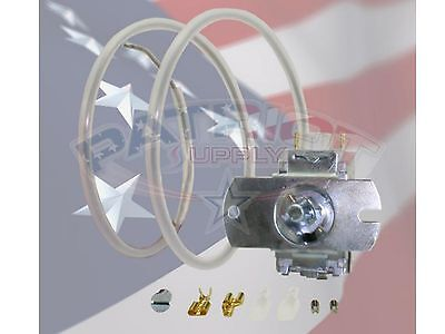 AFTERMARKET Refrigerator Thermostat for Whirlpool Sears 819470
