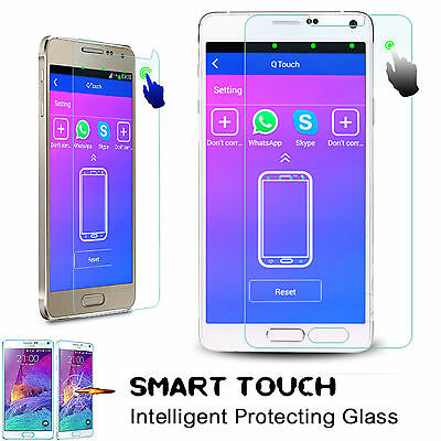 Genuine Smart Touch Gorrila Tempered Glass Screen Protector Guard For Mobiles