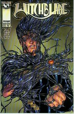 Witchblade # 22 (Michael Turner) (USA, 1998)