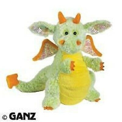 Webkinz CITRUS DRAGON ^^ New with sealed CODE