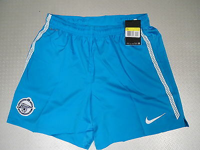 Short Trousers Zenit Pc Petersburg Home 11/12 Orig Nike Size S M L XL XXL new