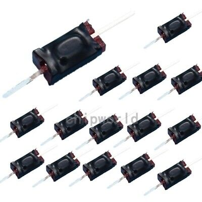 50PCS Vibration Sensor SW-100 Electronic Switch Tilt Sensor