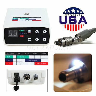 Dental Teeth Whitening LED Lamp Light Bleaching Accelerator System & Goggle free