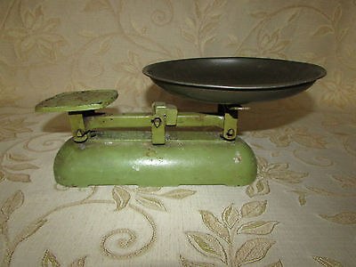 Vintage Collectable Kitchen Scales - British Manufacture