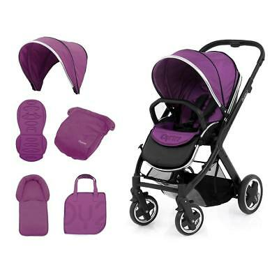 BabyStyle Oyster 2 & Oyster Max Pushchair Colour Pack (Choice of Colours)