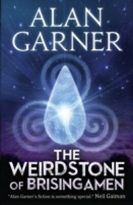 The Weirdstone Of Brisingamen / Alan Garner 9780007355211