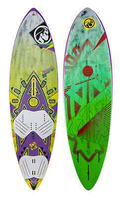 Windsurf-Board Rrd Firewave Ltd 2016 - 102 Liter (Neu+Ovp)