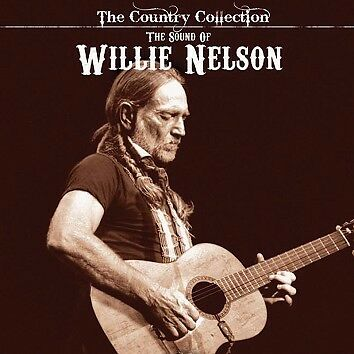 Willie Nelson - The Country Collection (CD, Feb-2008, Union Square Music)